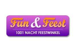 1001- nacht Feestwinkel