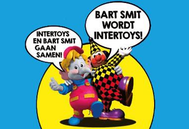 Bart Smit Wordt Intertoys Wat Betekent Dit Voor Mij E Kc