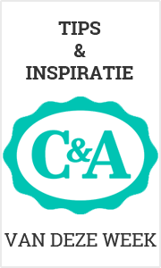 C&A folder met inspiratie & tips
