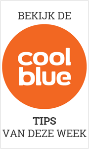 Coolblue folder