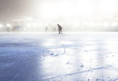 Bespaartip | Het vriest dat het kraakt! Direct korting op schaatsen en meer