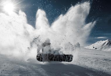 Bespaartip | Laagste prijs op snowboards, ski's en meer