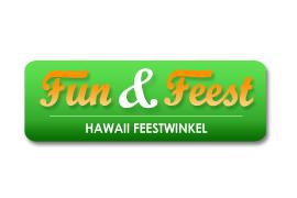 Hawaii Feestwinkel