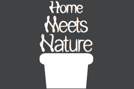 Home Meets Nature