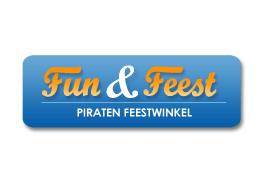 Piraten Feestwinkel