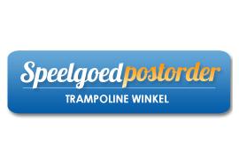 Trampoline Winkel
