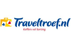 Traveltroef