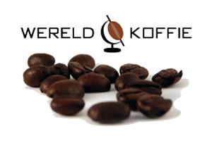 Wereldkoffie