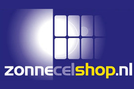 Zonnecel Shop
