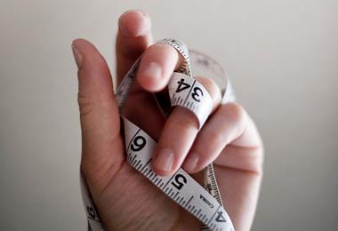 Bespaartip #41| Goed voornemen 'Afvallen'