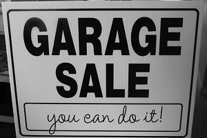 Bespaartip #4 | Verkoop overbodige spullen