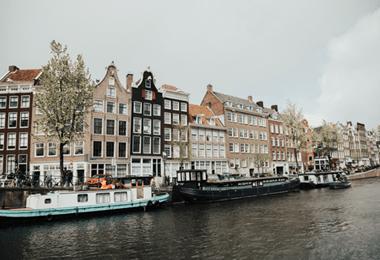 Bespaartip #81 | Dagje Amsterdam met korting dankzij de I amsterdam City Card