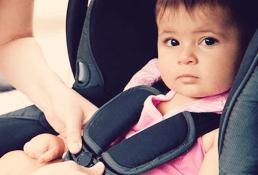 Bespaartip #32 | Bespaar op een veilig autostoeltje