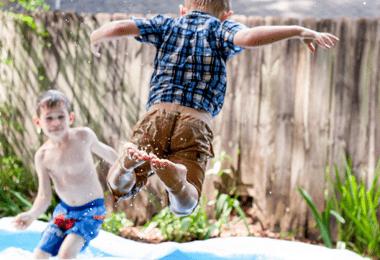 Bespaartip | Buitenspeelgoed voor alle leeftijden met korting online