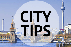 City Tips | Gratis bezienswaardigheden in Berlijn