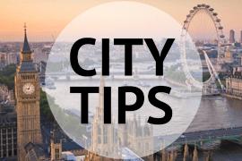 City Tips | Besparen op je trip naar Londen