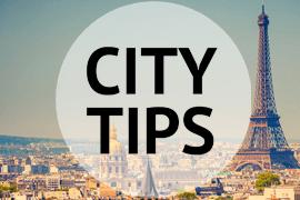 City Tips | Weekendje Parijs op budget