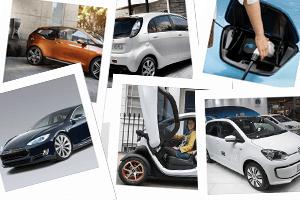 Bespaartip #14 | Bespaar met elektrisch auto rijden