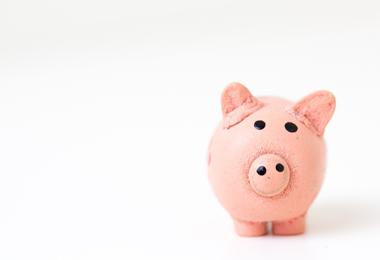 Bespaartip #50 | Extreem besparen, Dagobert Duck is er niks bij!