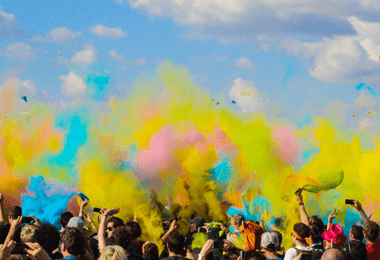 Bespaartip #20 | Bespaar op je festivalseizoen