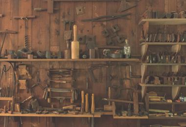 Bespaartip #78 | Nieuw gereedschap en bouwmateriaal een stuk voordeliger