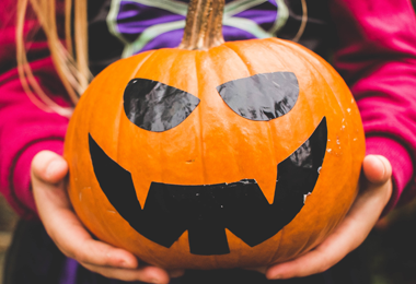 Bespaartip | Bespaar op je Halloween outfit en feestje dit jaar