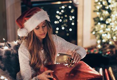 Bespaartip | Populaire Kerstcadeaus voor vrouwen