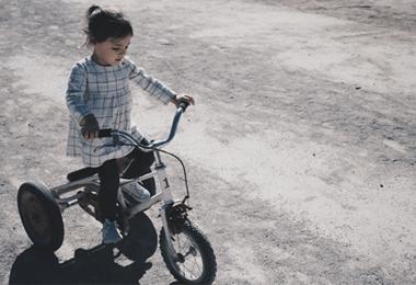 Bespaartip #30 | Besparen op kinderfietsen