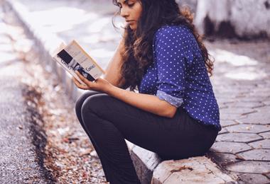 Bespaartip | Korting op leesvoer tijdens de vakantie voor jong en oud