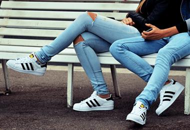 Bespaartip #60 | Bespaar online met korting op sneakers