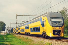 Bespaartip #62 | Bespaar op je treinreis, betaal altijd maar €7,-