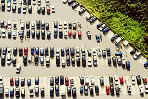 Bespaartip #24 | Goedkoop parkeren stad en Schiphol
