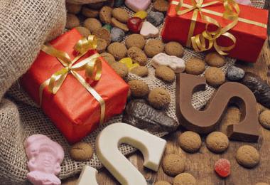 Bespaartip Sinterklaas | Cadeaus voor jong en oud