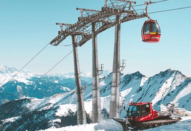 Bespaartip #84 | Prijzen skipassen komend wintersportseizoen bekend; kies de voordeligste