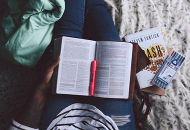Bespaartip #61 | Bespaar op je studieboeken en meer
