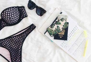 Bespaartip #10 | Geld besparen op je vakantie
