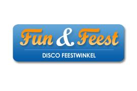 Disco Feestwinkel