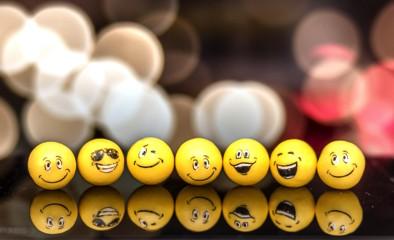 80% van de managers vindt het gebruik van emoji's onprofessioneel