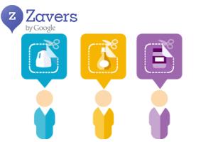 De digitale kortingsbon van Google