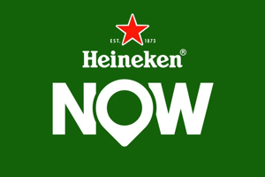 Heineken NOW (Drinkies)