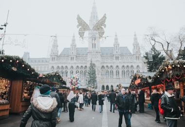 Kerstmarkten tips en aanbiedingen