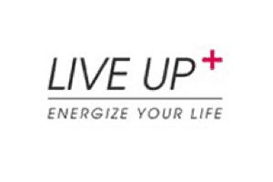 Live Up Plus