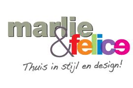 Marlie en Felice
