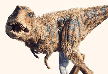 Rubriek e-Xcentriek   Herleef Jurassic Park met dit Dinosaurus pak tijdens Halloween