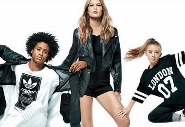 Fashion update, nieuwe Zalando campagne met Anna Ewers