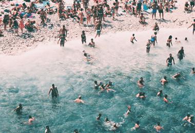 UITGELICHT | Online zwemwinkel van Otto voor jong en oud deze zomer