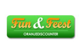 Oranjediscounter