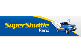 Super Shuttle Paris