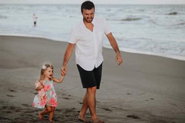 2 op de 3 vaders geeft niets om Vaderdag