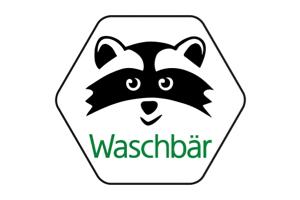 Waschbär Eco Shop